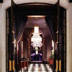 Отель SKYLOFTS at MGM Grand деталь интерьера