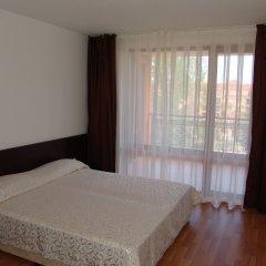 Отель Happy Aparthotel&Spa 2* Апартаменты