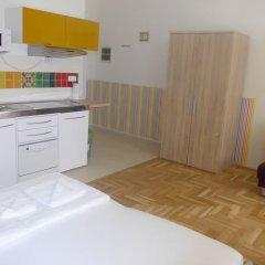 Отель Amber Gardenview Studios комната для гостей фото 5