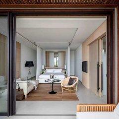 Отель Silversands Grenada 4* Люкс с различными типами кроватей