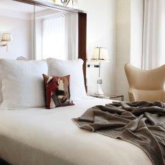 Отель Mondrian Park Avenue США, Нью-Йорк - отзывы, цены и фото номеров - забронировать отель Mondrian Park Avenue онлайн комната для гостей фото 5