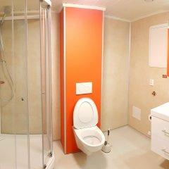 Отель Saltstraumen Brygge ванная