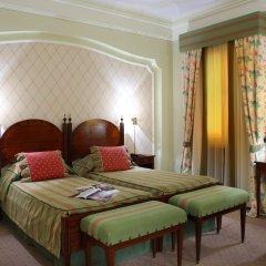 Отель As Janelas Verdes, a Lisbon Heritage Collection 4* Стандартный номер с различными типами кроватей