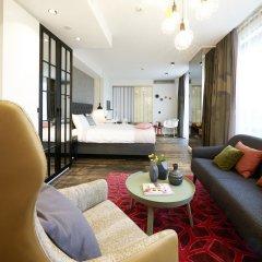Radisson Blu Hotel, Cologne 4* Полулюкс с различными типами кроватей фото 12