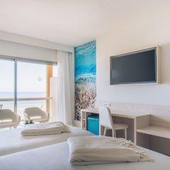 Отель Iberostar Fuerteventura Palace - Adults Only 5* Стандартный номер разные типы кроватей