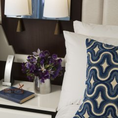 Отель Residence Inn by Marriott New York Manhattan/Central Park 3* Студия с различными типами кроватей