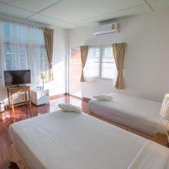 Отель The Bangkokians City Garden Home 3* Стандартный номер