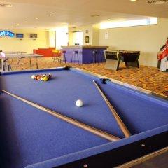 Отель Crown Paradise Club Cancun - Все включено Мексика, Канкун - 10 отзывов об отеле, цены и фото номеров - забронировать отель Crown Paradise Club Cancun - Все включено онлайн игровая комната