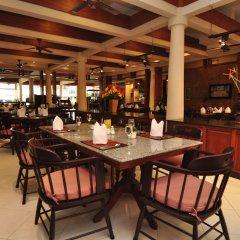 Отель Hyton Leelavadee Phuket ресторан фото 2