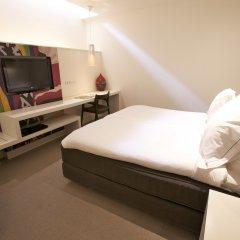 Hotel JL No76 4* Номер Souterrain с двуспальной кроватью фото 5