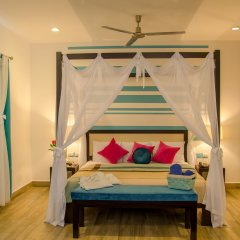 Отель Posada Mariposa Boutique 4* Люкс повышенной комфортности фото 2