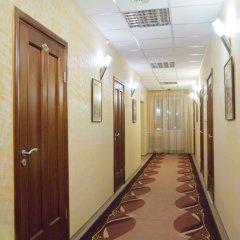 Гостиница Милена коридор