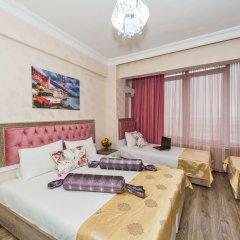 Orange Airport Hotel 5* Стандартный номер с различными типами кроватей