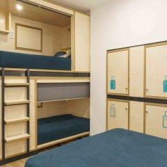 Хостел Take Conil Стандартный номер с различными типами кроватей