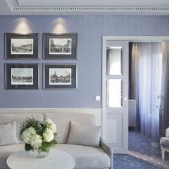 Hotel Rochester Champs Elysees 4* Полулюкс с различными типами кроватей