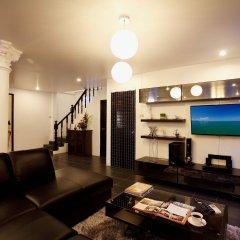 Отель Club Bamboo Boutique Resort & Spa 3* Вилла с различными типами кроватей