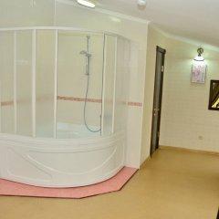 Бутик-отель Парк Сити Rose глубокая ванна