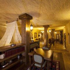 Отель Kayakapi Premium Caves - Cappadocia 5* Президентский люкс с двуспальной кроватью