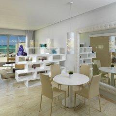 Отель The Reserve at Paradisus Palma Real - Все включено 5* Люкс с различными типами кроватей фото 4