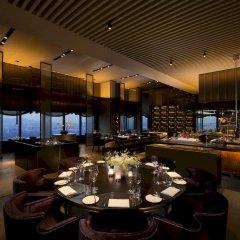 Отель Conrad Seoul ресторан