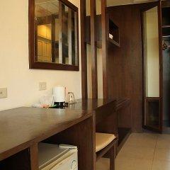 Отель Manohra Cozy Resort 3* Стандартный номер с различными типами кроватей фото 3
