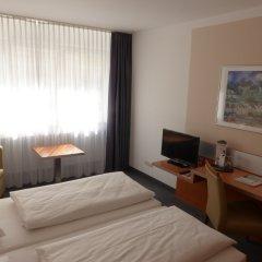GHOTEL hotel & living München-Nymphenburg комната для гостей фото 15