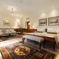 Отель The Imperial New Delhi 5* Стандартный номер с различными типами кроватей фото 7