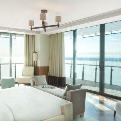Гостиница Хаятт Ридженси Сочи (Hyatt Regency Sochi) 5* Люкс Regency executive с двуспальной кроватью фото 6