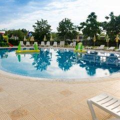 Отель Regatta Palace - All Inclusive Light открытый бассейн фото 2
