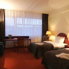 Отель Rezidence Emmy 4* Стандартный номер с двуспальной кроватью