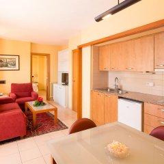 Апарт-отель Bertran 3* Апартаменты с различными типами кроватей фото 48