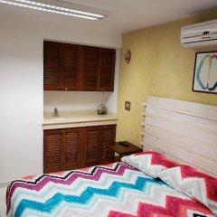 Отель D´Miros Hostal Boutique 2* Номер Делюкс с различными типами кроватей