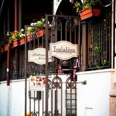 Hotel Continental Genova фото 9