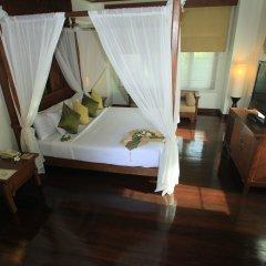 Отель Fair House Villas & Spa Самуи комната для гостей фото 16
