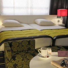 Отель Mercure Nice Promenade Des Anglais 4* Улучшенный номер с различными типами кроватей фото 7