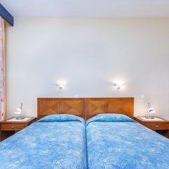 Atrium Hotel 4* Номер категории Эконом с различными типами кроватей