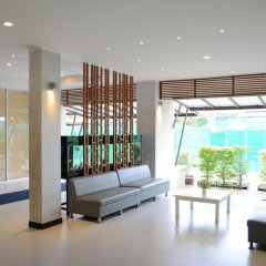 Отель Patong Bay Residence лобби