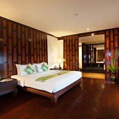Отель Baan Yin Dee Boutique Resort комната для гостей фото 16