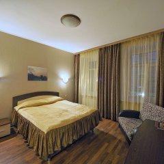 Отель Атриум 3* Семейные апартаменты