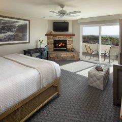 Отель Spyglass Inn 3* Стандартный номер с различными типами кроватей
