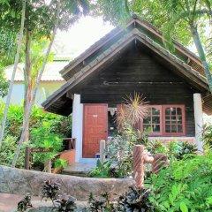 Отель Kata Garden Resort экстерьер фото 2