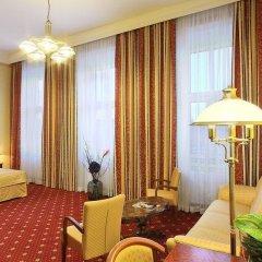 Bellevue Hotel комната для гостей фото 8