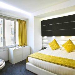 Style Hotel комната для гостей фото 20
