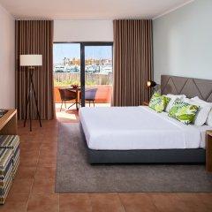 Отель Tivoli Marina Portimao 4* Улучшенные апартаменты с различными типами кроватей