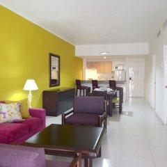 Отель Villas Vallarta By Canto Del Sol 3* Люкс