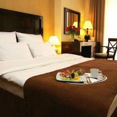 Columbus Hotel 3* Стандартный номер с двуспальной кроватью