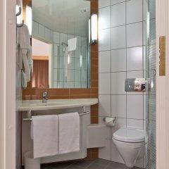 Гостиница IBIS Самара удобства в ванной комнате