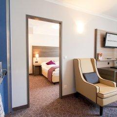 24hours Apartment Hotel 3* Апартаменты с различными типами кроватей