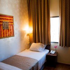 Отель Satori Haifa 3* Стандартный номер фото 11