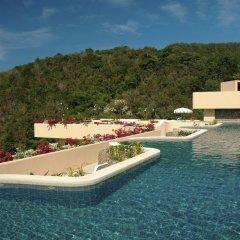Отель Pacific Club Resort бассейн на крыше фото 3